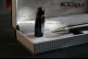 Ручка с гравировкой Black Gentle -470-